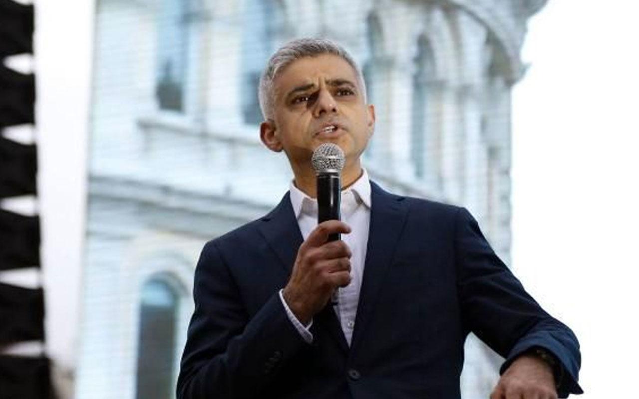 Londra'da Müslüman aday Sadık Han ikinci kez belediye başkanlığını kazandı
