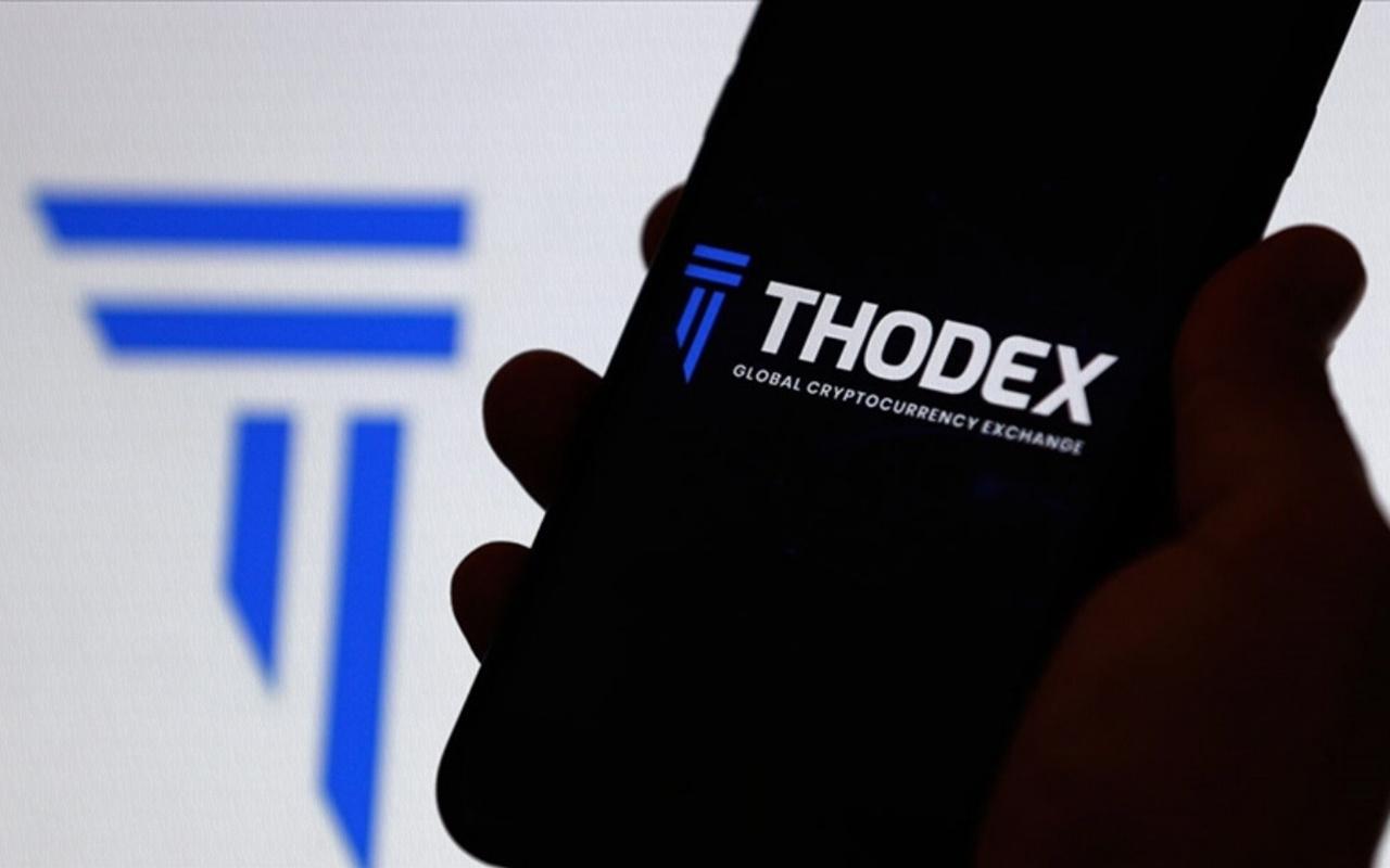 Thodex mağdurunun zararının giderilmesi için açtığı alacak davası kabul edildi