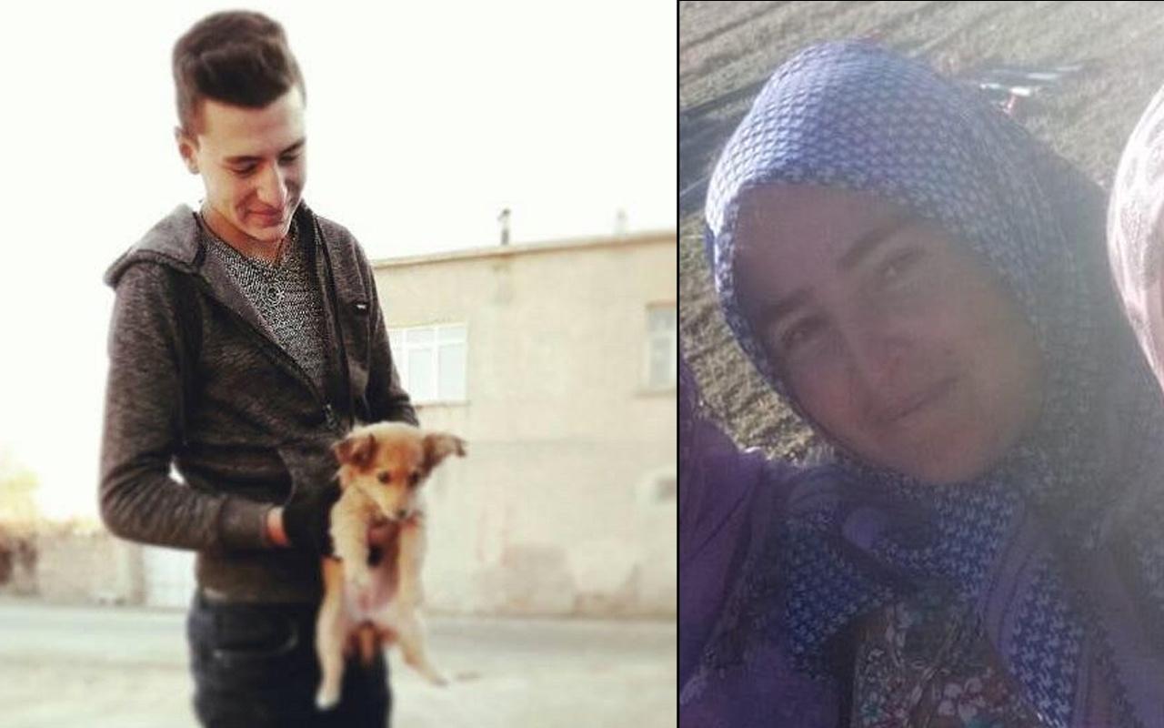 Niğde'de tartışmanın sonu ölümle bitti! Anneler Günü'nde anne katili oldu