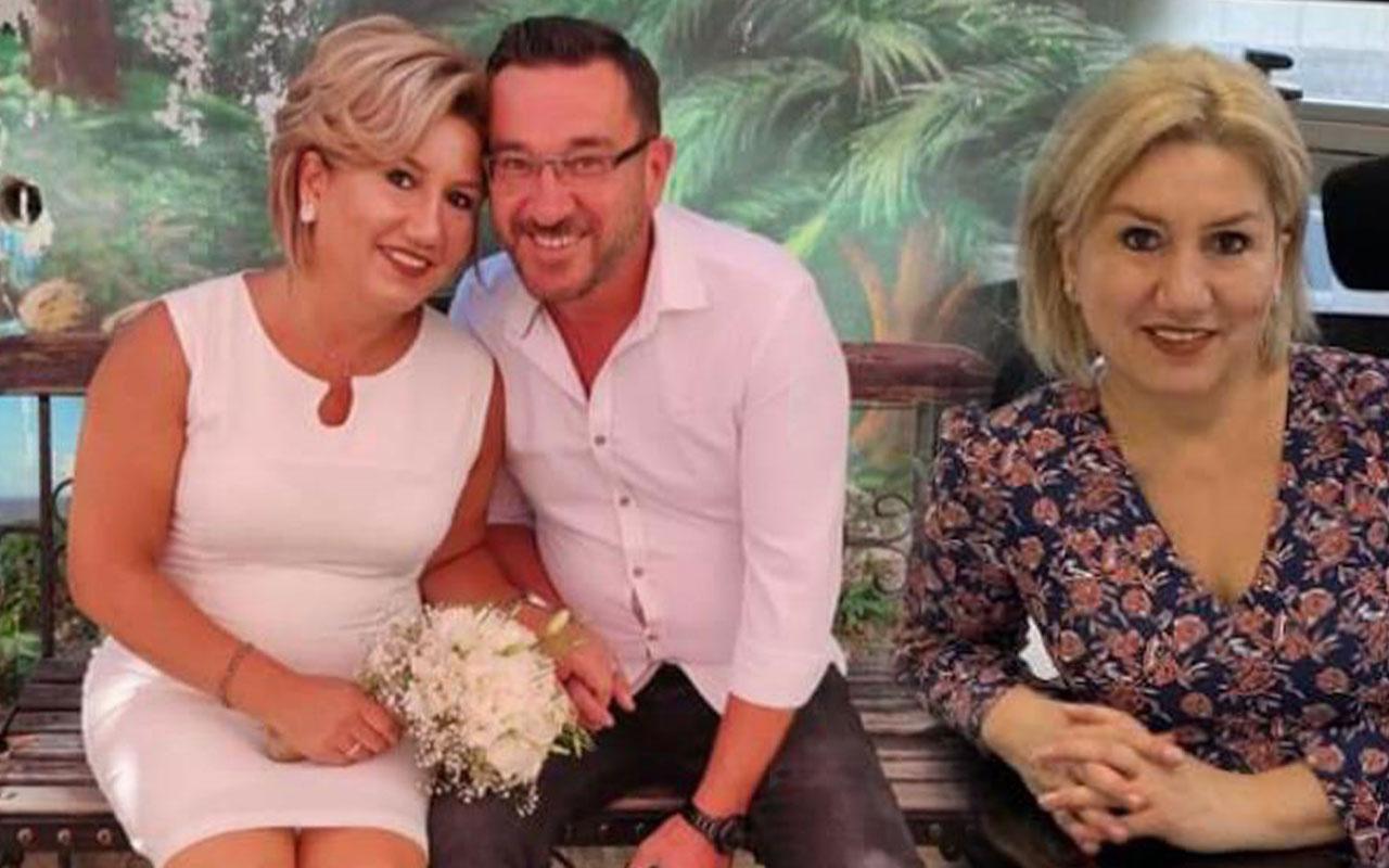 Ankara doktor eşine ve oğluna işkence etti! Kadın öldü çocuk beyin kanaması geçirdi