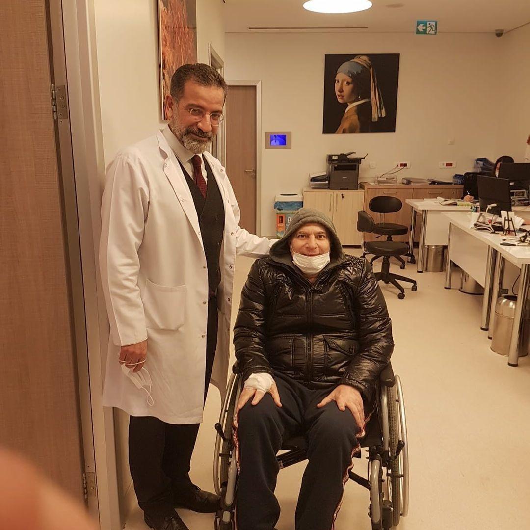 'İnancım kuvvetlendi' deyip çırılçıplak poz itirafını yaptı! Mehmet Ali Erbil en büyük pişmanlığını anlattı