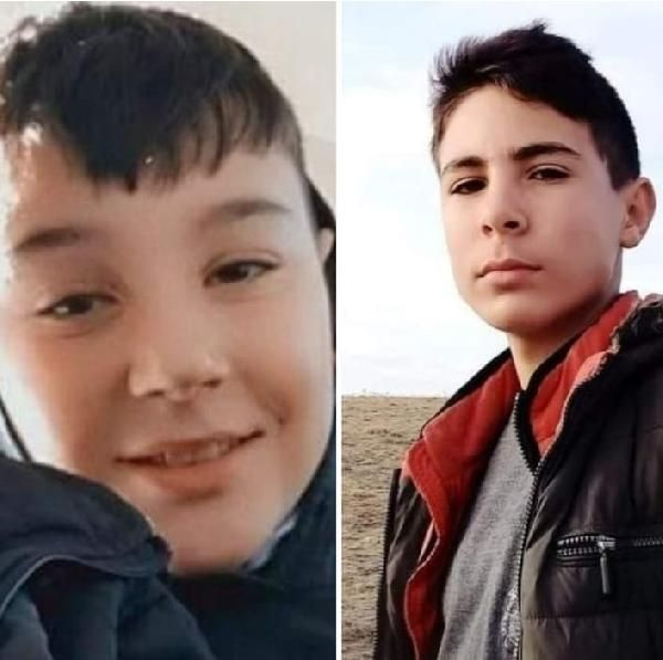 Aksaray'da akşam saatlerinde ortadan kaybolan 2 çocuğun cansız bedenleri gölette bulundu