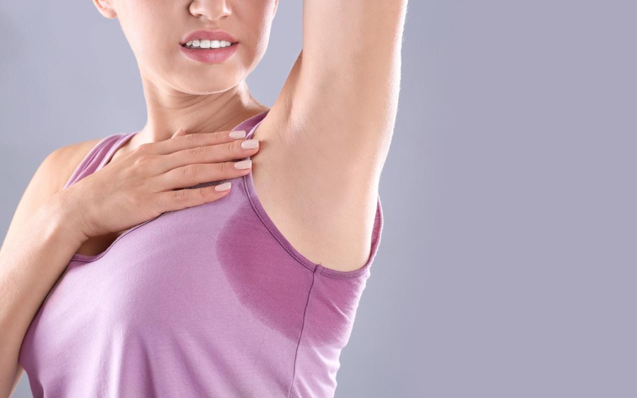 Aşırı terlemeye ne iyi gelir? Aşırı terleme tedavisinde 6 etkili yöntem!