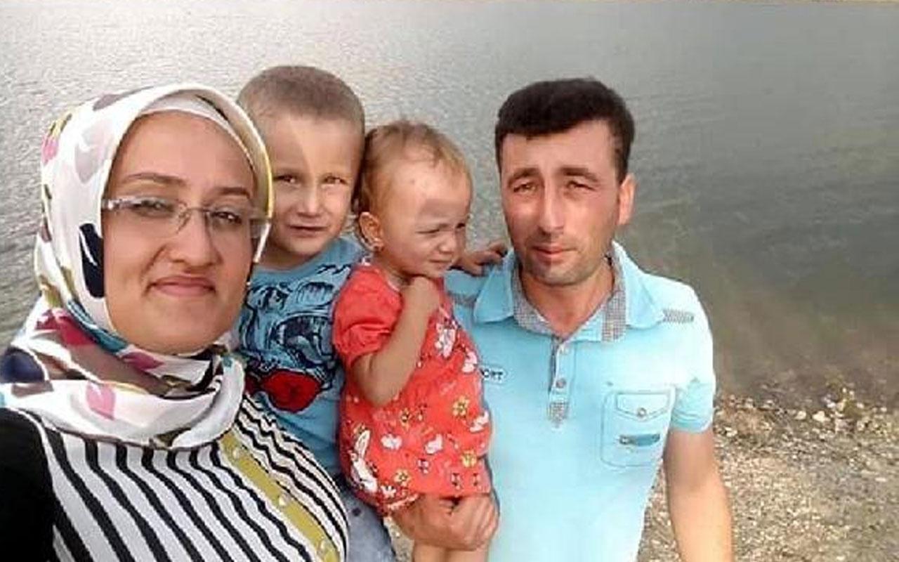 Manisa'dan acı haber! Nisa, ailesini kaybettiği kazadan 421 gün sonra yaşamını yitirdi
