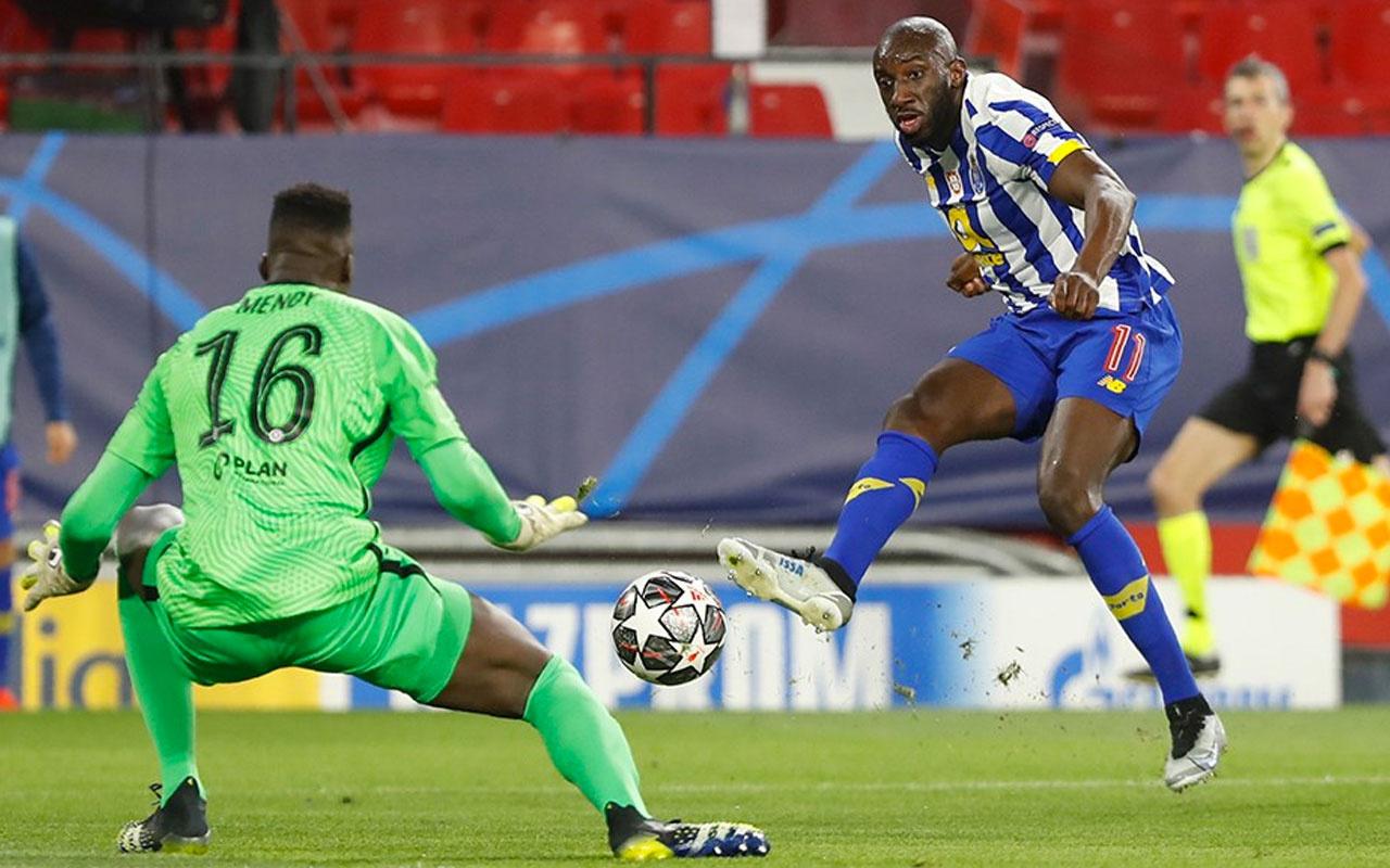 Fenerbahçe'nin istediği Moussa Marega, Al Hilal'da!