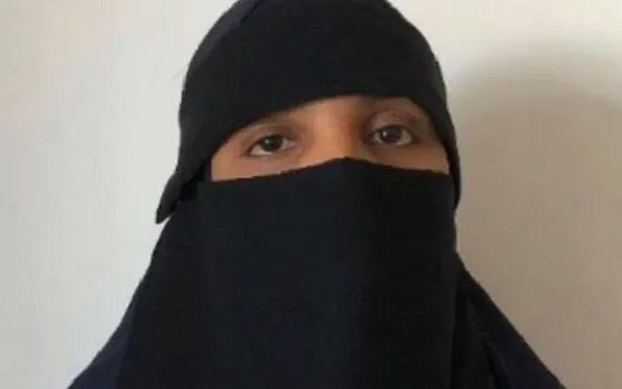 Hatay'da yakalanan DEAŞ'lı kadın FETÖ'nün 'Altın Nesil' kolejinden mezun çıktı!