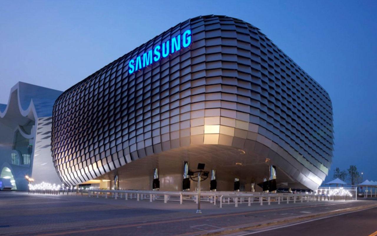 Samsung, Tekirdağ'da fabrika kurmaya hazırlanıyor!