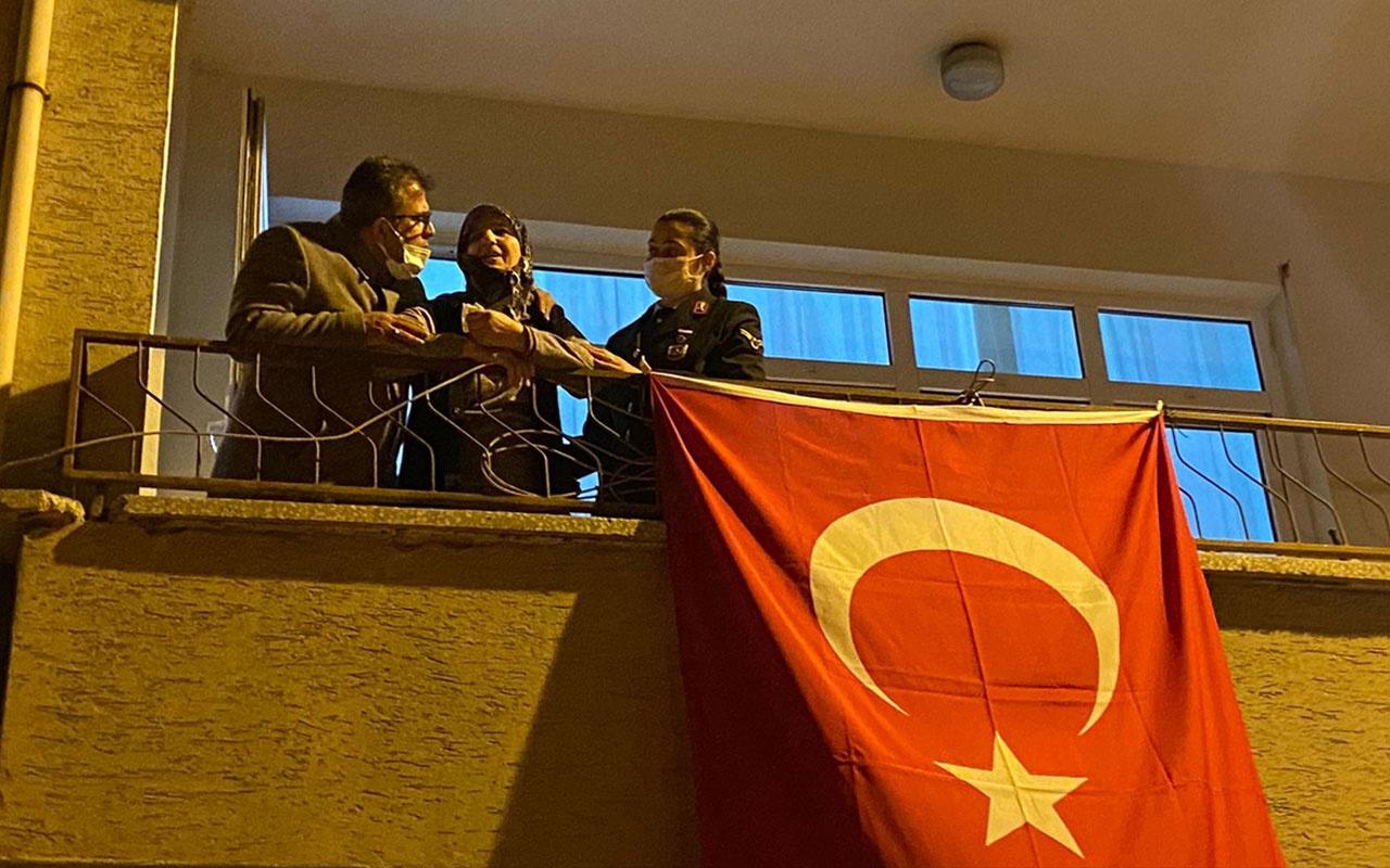 14 gün sonra kahreden haber! Operasyonda yaralanan Uzman Çavuş Murat Narşehitoldu