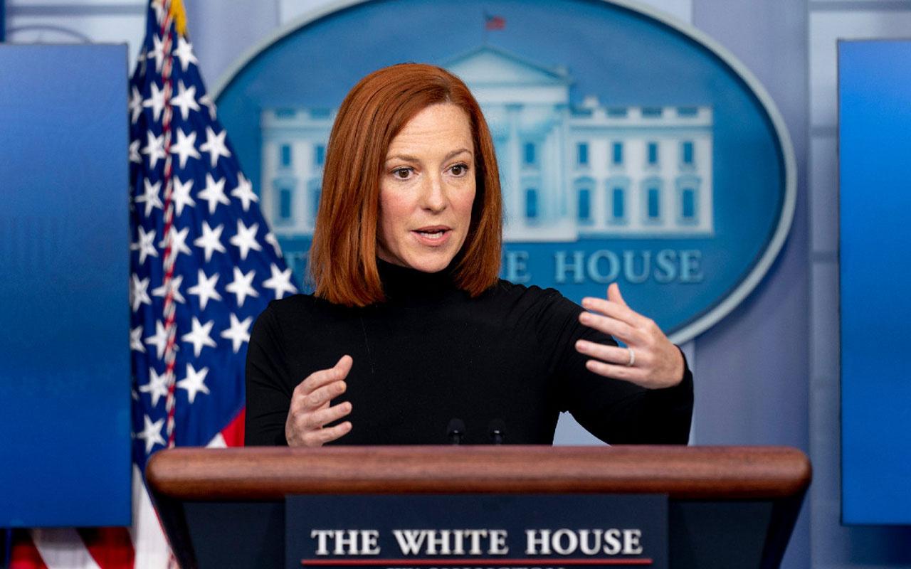 Beyaz Saray'dan skandal İsrail açıklaması!
