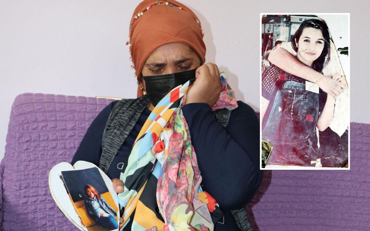 Van'da PKK'nın bir hainliği daha ortaya çıktı talihsiz kızın annesi gözyaşları içinde anlattı