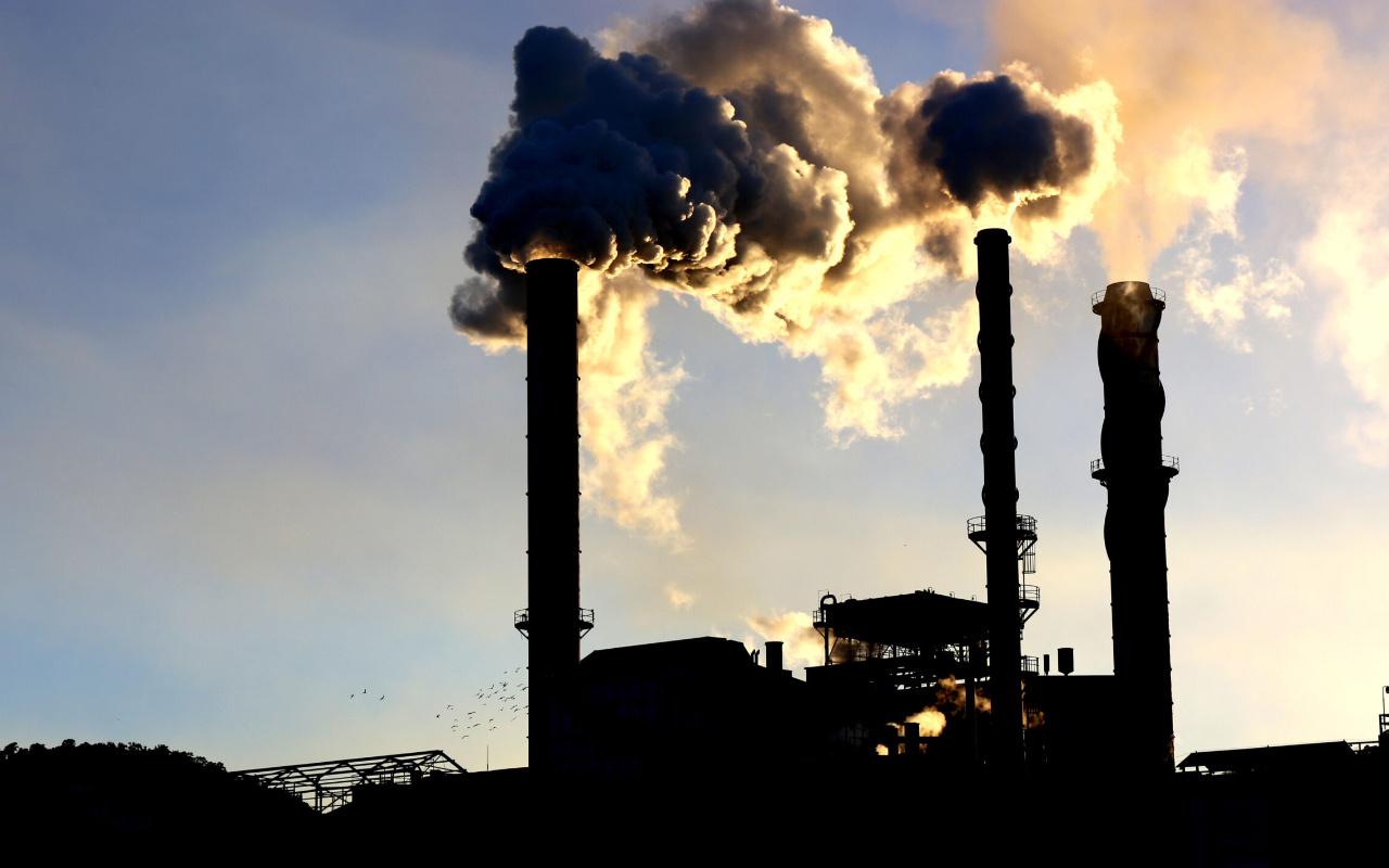 Nick Bridge: Türkiye iklim değişikliğiyle mücadelenin çeşitli alanlarında dünya lideri