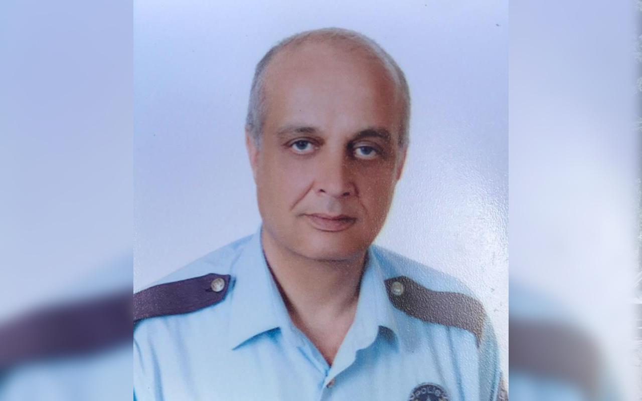 İstanbul'da emniyet teşkilatının acı günü! Emekli polis yaşam savaşını kaybetti