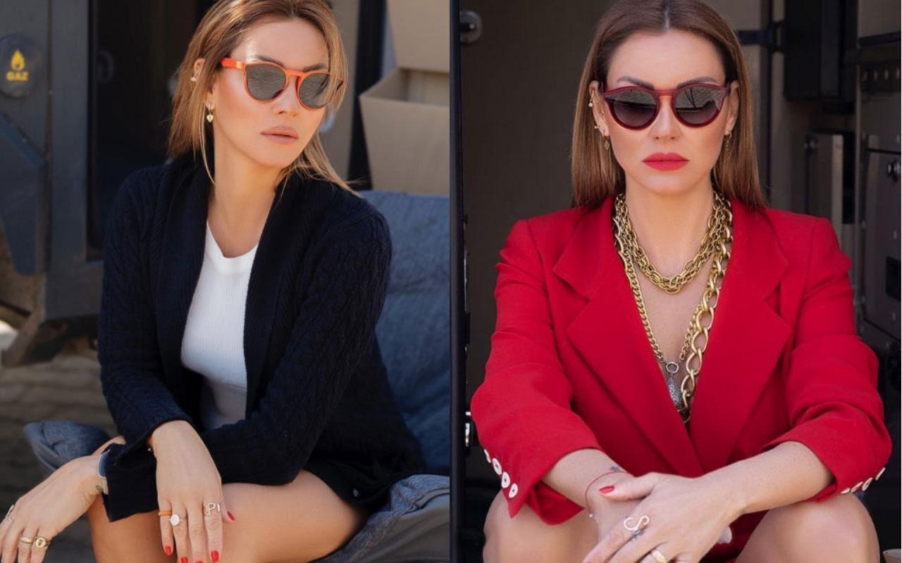 Pınar Altuğ'dan yeni imajı için estetikle ilgili bomba açıklama herkes Hadise'ye benzetmişti