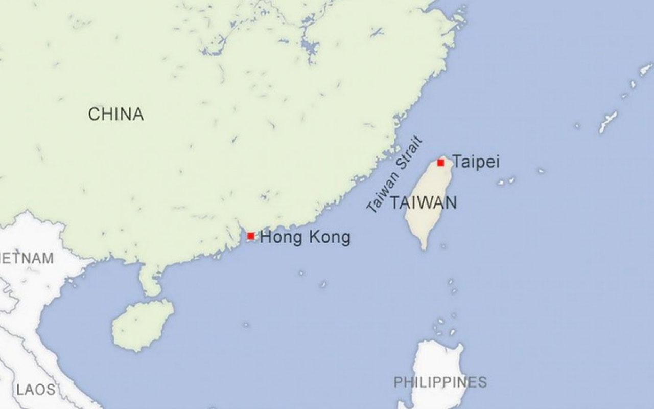 Çin ABD'nin Tayvan'ın DSÖ'ye gözlemci olarak davet edilmesi çağrısını kınadı