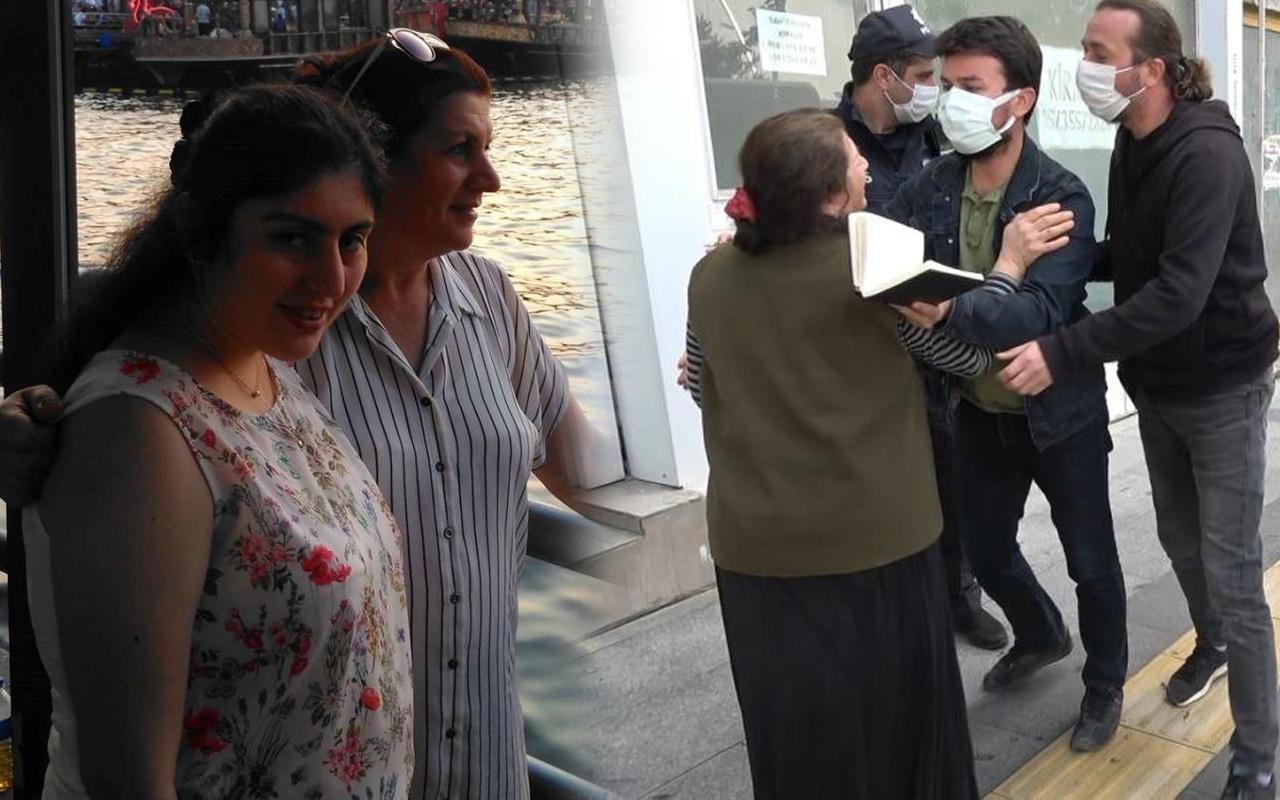 Tokat'ta Anneler Günü'nde dünyası başına yıkıldı! Büyük acı yaşadı
