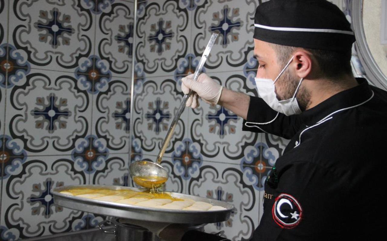 3 bin 500 sipariş alındı! Erzurum'da taleplere yetişmiyorlar çift vardiya yapılıyor