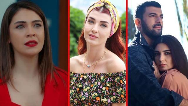 4 dizi bitiyor 8 dizi sezon finali yapıyor FOX TV'deki Masumiyet'in akıbeti belli oldu