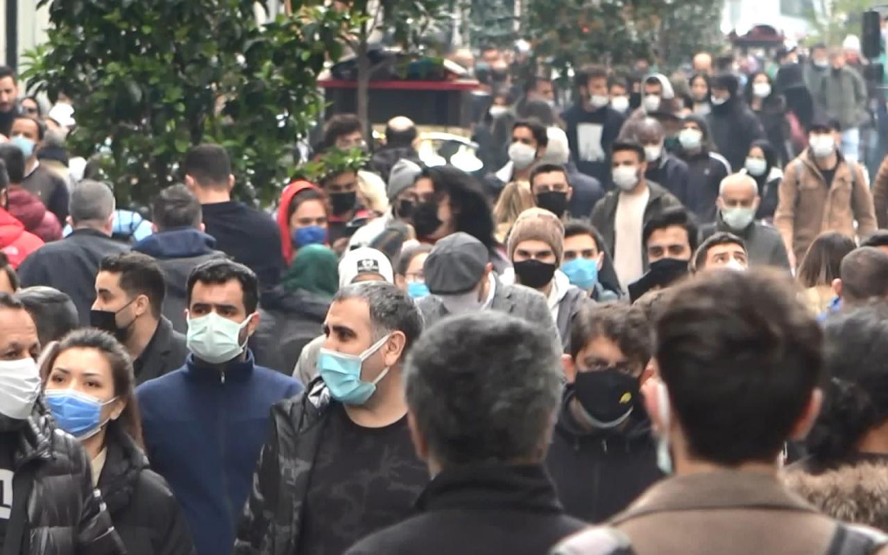 Avrupa'nın en kalabalık şehirleri belli oldu! İstanbul ilk sırada