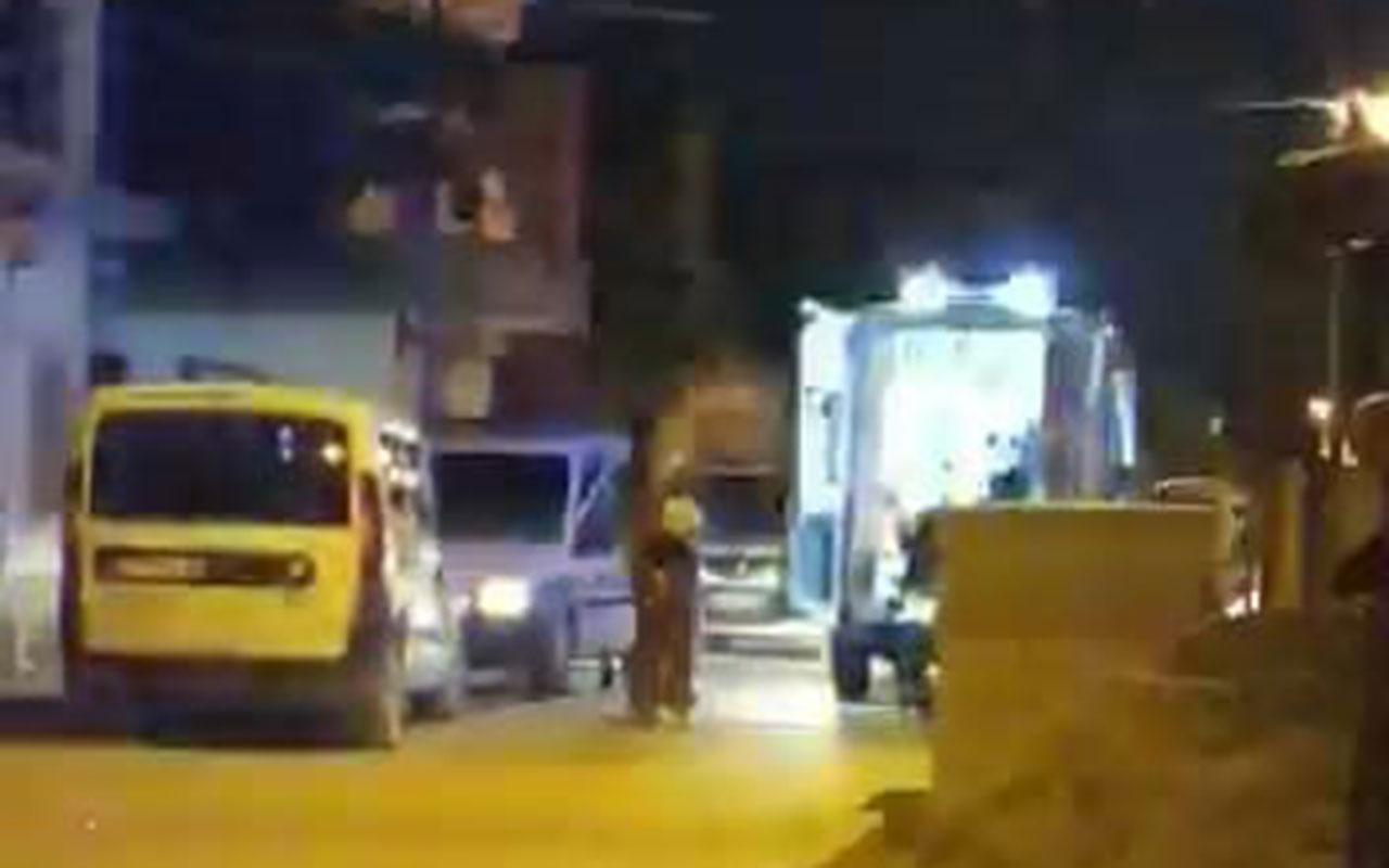 Adana'da pompalı dehşet! Bir eve tüfekle eve açılan ateşte 3 kadın yaralandı