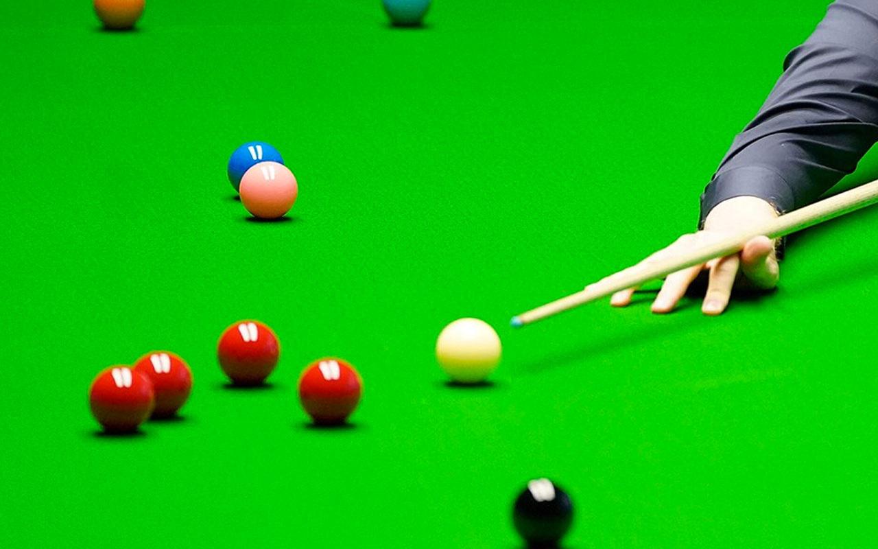 World Snooker Tour'un yeni adresi Türkiye