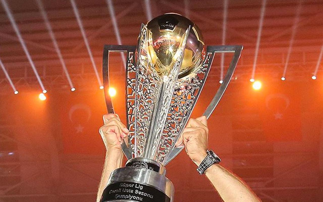 Beşiktaş, Fenerbahçe ve Galatasaray'ın şampiyonluk senaryoları
