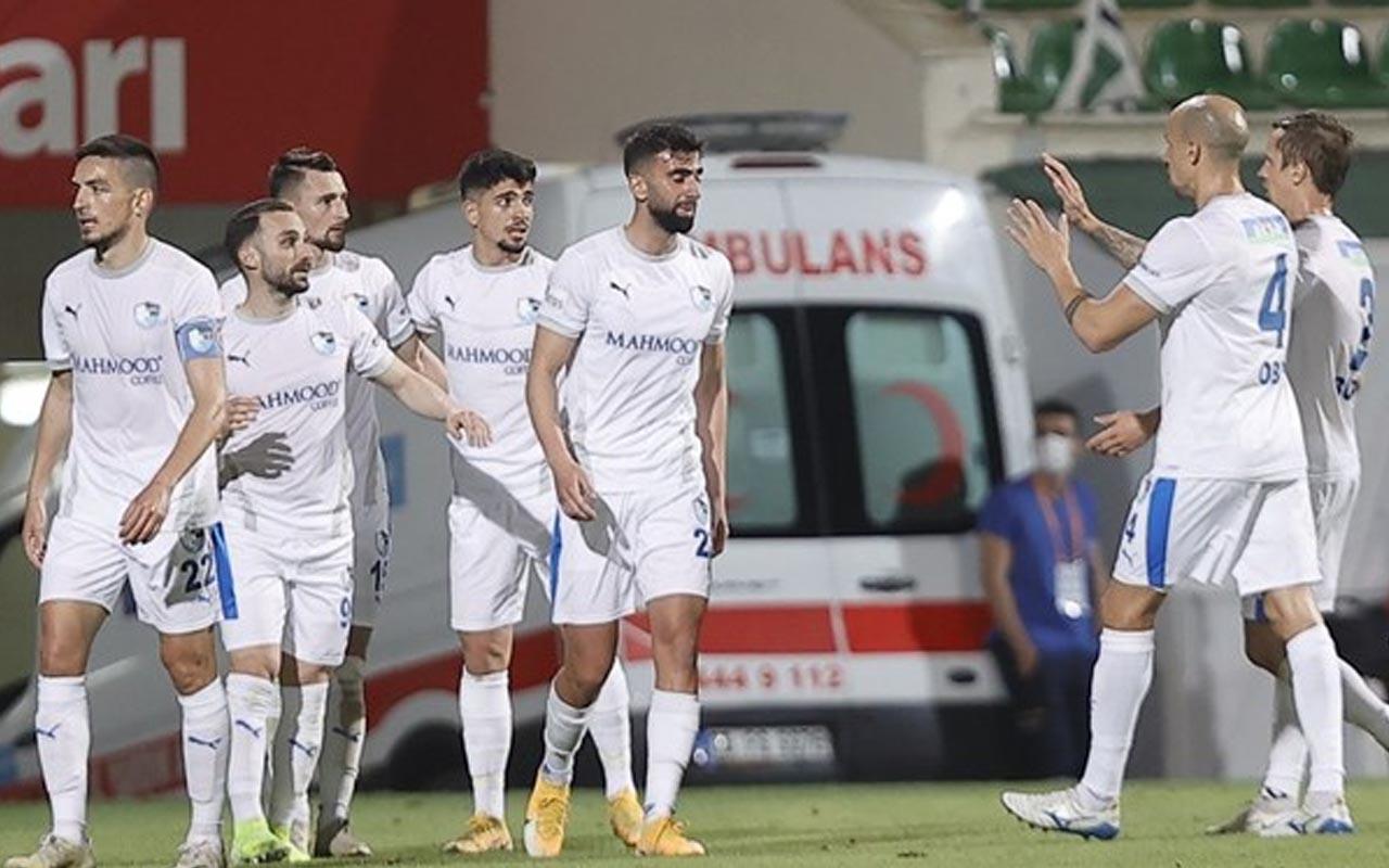 Süper Lig'de Erzurumspor ve Ankaragücü küme düştü