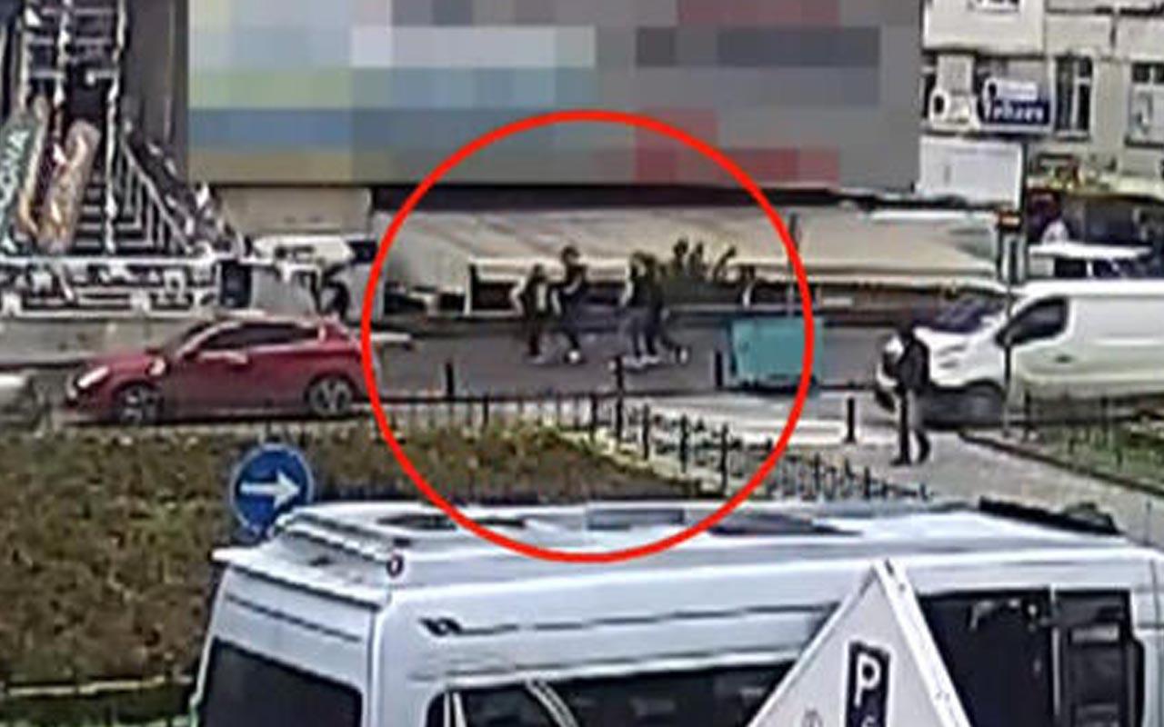 Ablalarının mesajlarını gören 3 kardeş Ümraniye'de 'randevulu cinayet' işledi!