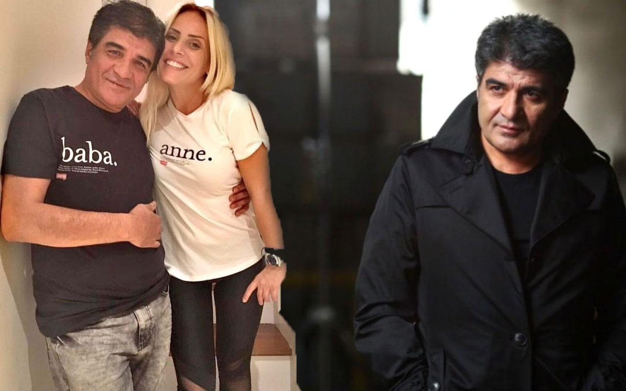 İbrahim Erkal'ın eşi Filiz Erkal'dan yürek sızlatan paylaşım beyin kanaması sonucu...