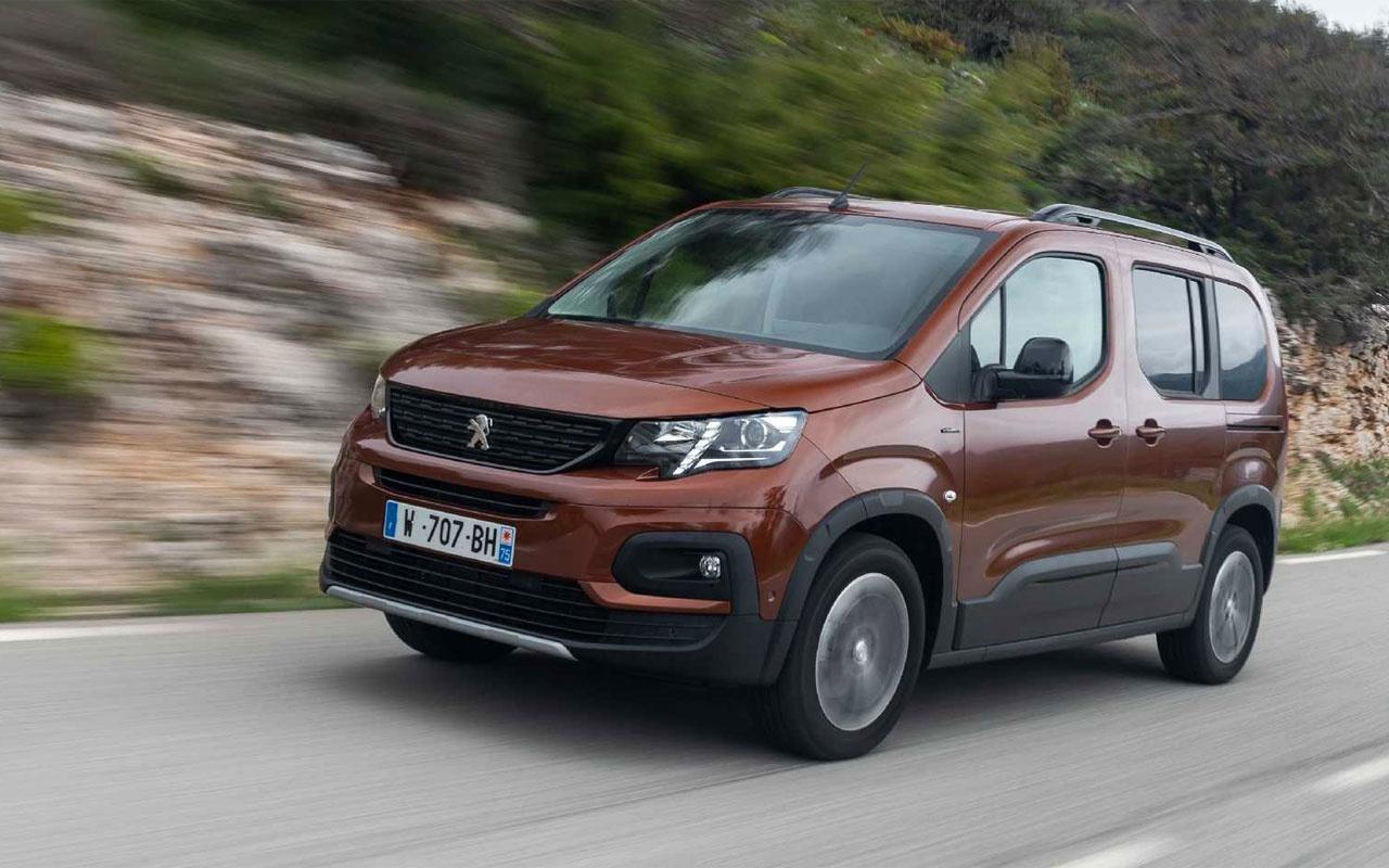 Peugeot ticariden mayıs kampanyası 80 bin TL için '0' faiz fırsatı