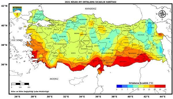 Meteorolojiden ürperten rapor! Üç bölgede 'olağanüstü' kuraklık başladı
