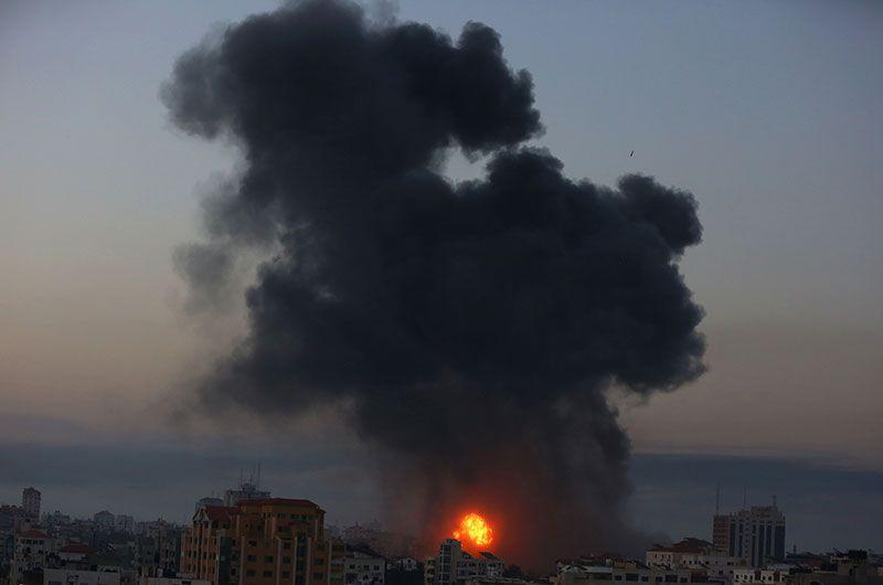 İsrail katliamı sürüyor! Ölü sayısı sürekli artarken Netanyahu'dan küstah Türkiye çağrısı