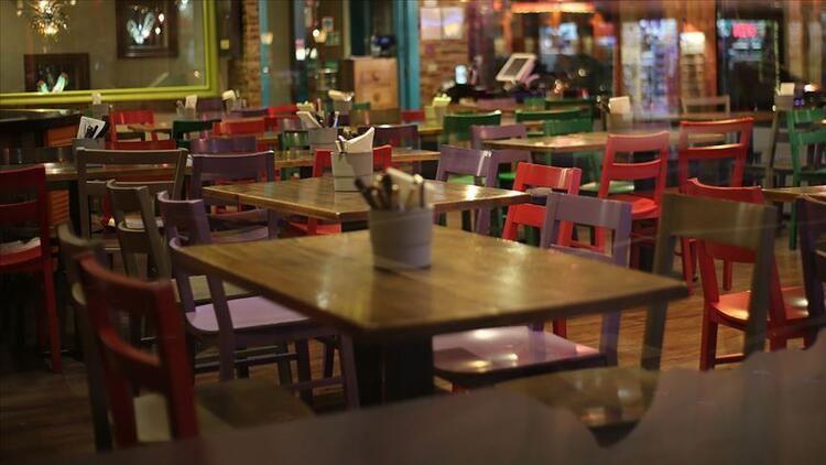 İşte Ramazan Bayramı sonrası normalleşme planı! Kafe ve restoranların açılacağı tarih belli oldu