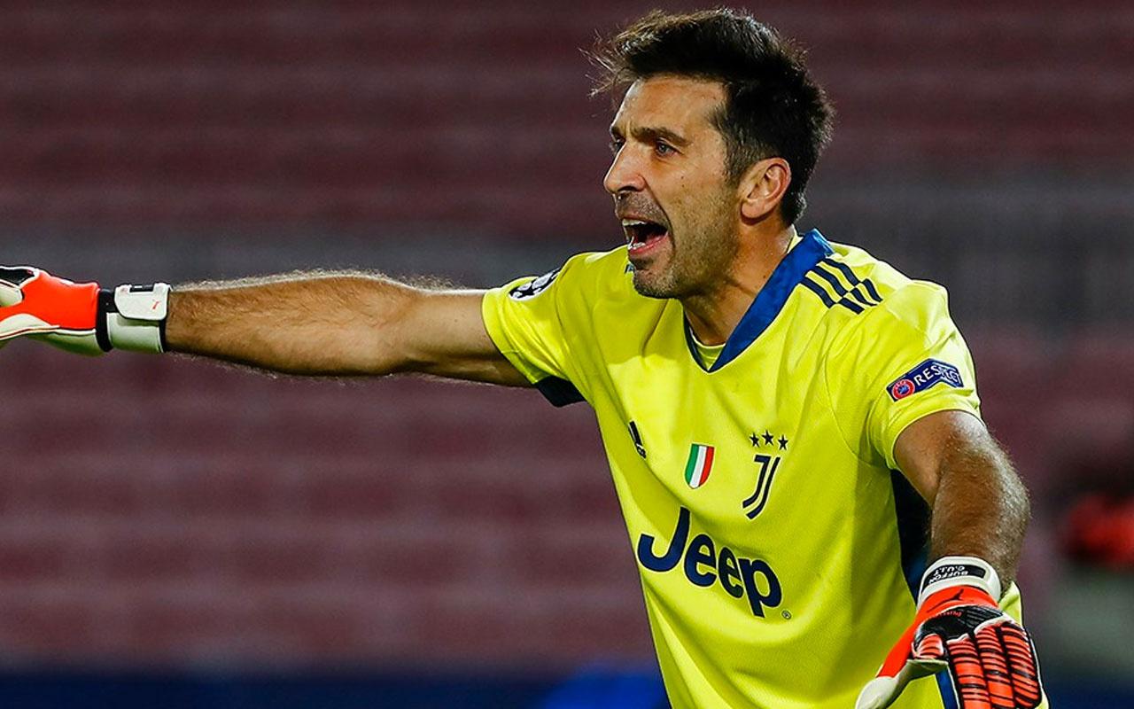 Gianluigi Buffon Barcelona yolunda! İlk temas kuruldu