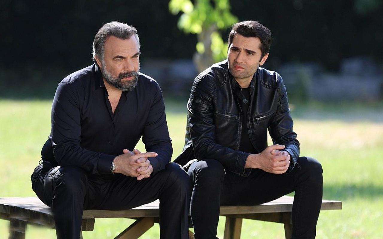 Eşkıya Dünyaya Hükümdar Olmaz'dan ayrılıklı sezon finali bakın kim diziyi bırakıyor