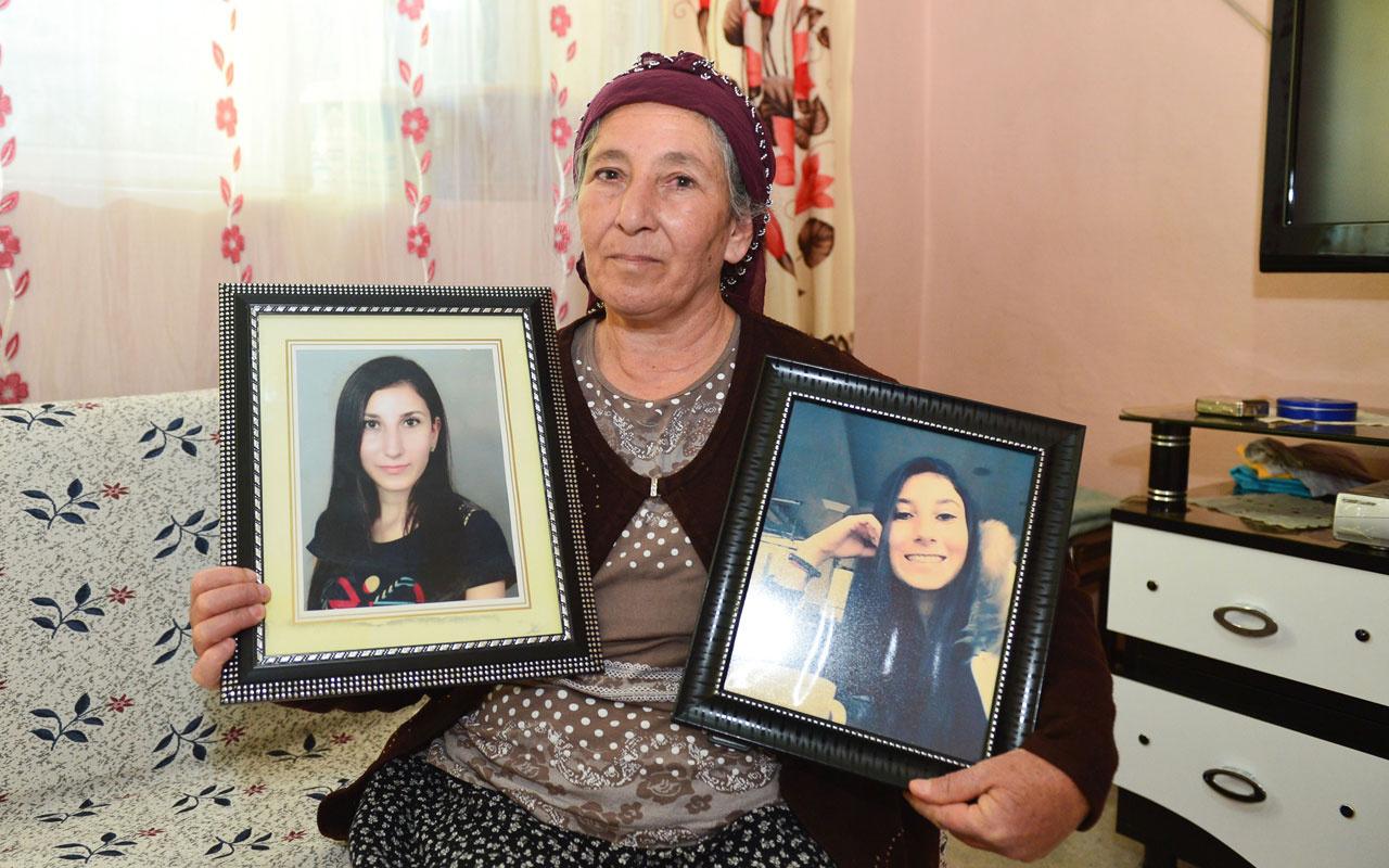 Tunceli'de dağa kaçırılan kızına seslenen anne: Gel bize de bayram olsun artık