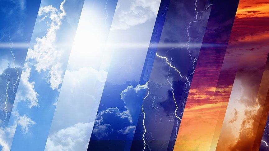 Ramazan Bayramı'nda havalar nasıl olacak? İşte meteorolojiden gelen son tahminler