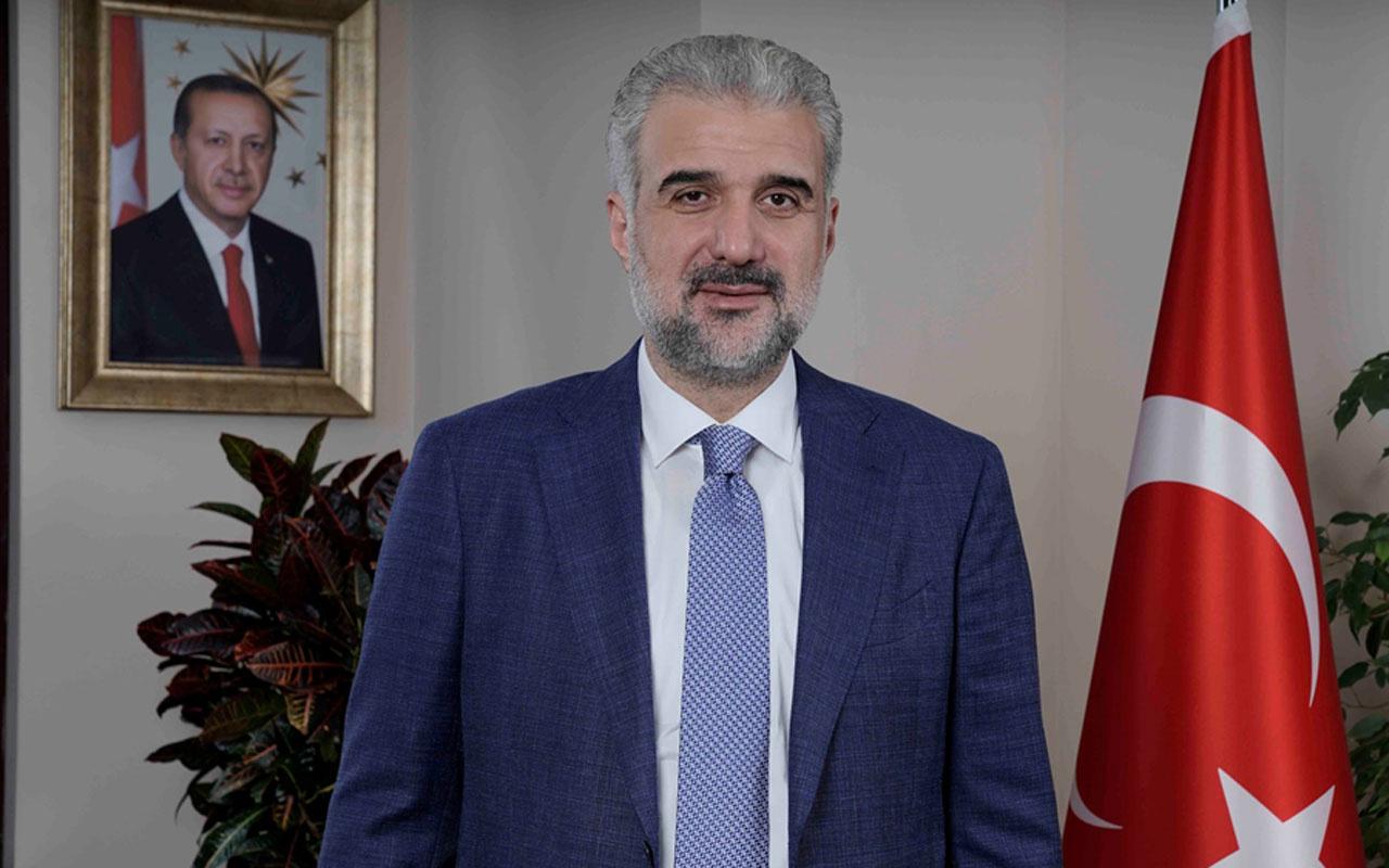 AK Parti İstanbul İl Başkanı Kabaktepe'den İsrail tepkisi devlet terörizmiyle karşı karşıyayız