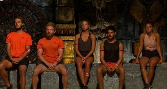 Finale adım adım yaklaşıyor Survivor'dan çeyrek final öncesi bakın kim elendi