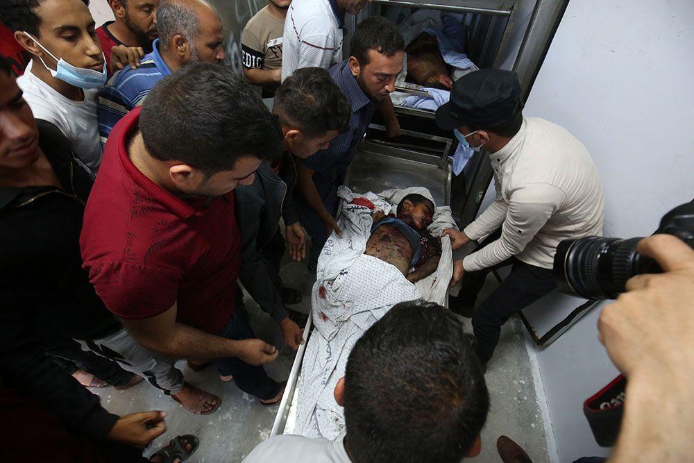 Filistinliler pencereleri açık bırakıyor! Sebebi yürek dağlayacak şehit sayısı artıyor