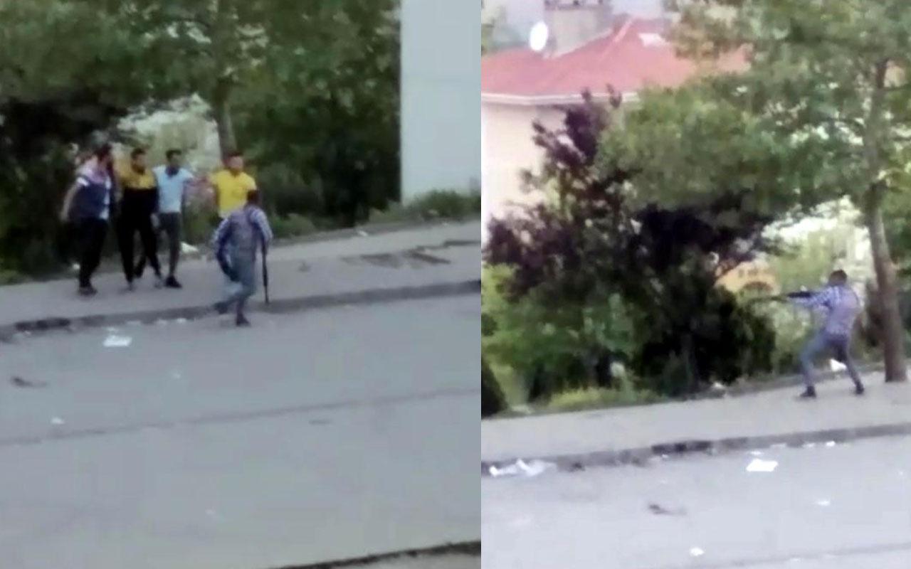 Tekirdağ'da pompalı tüfekli çatışma: 2 yaralı, 7 gözaltı