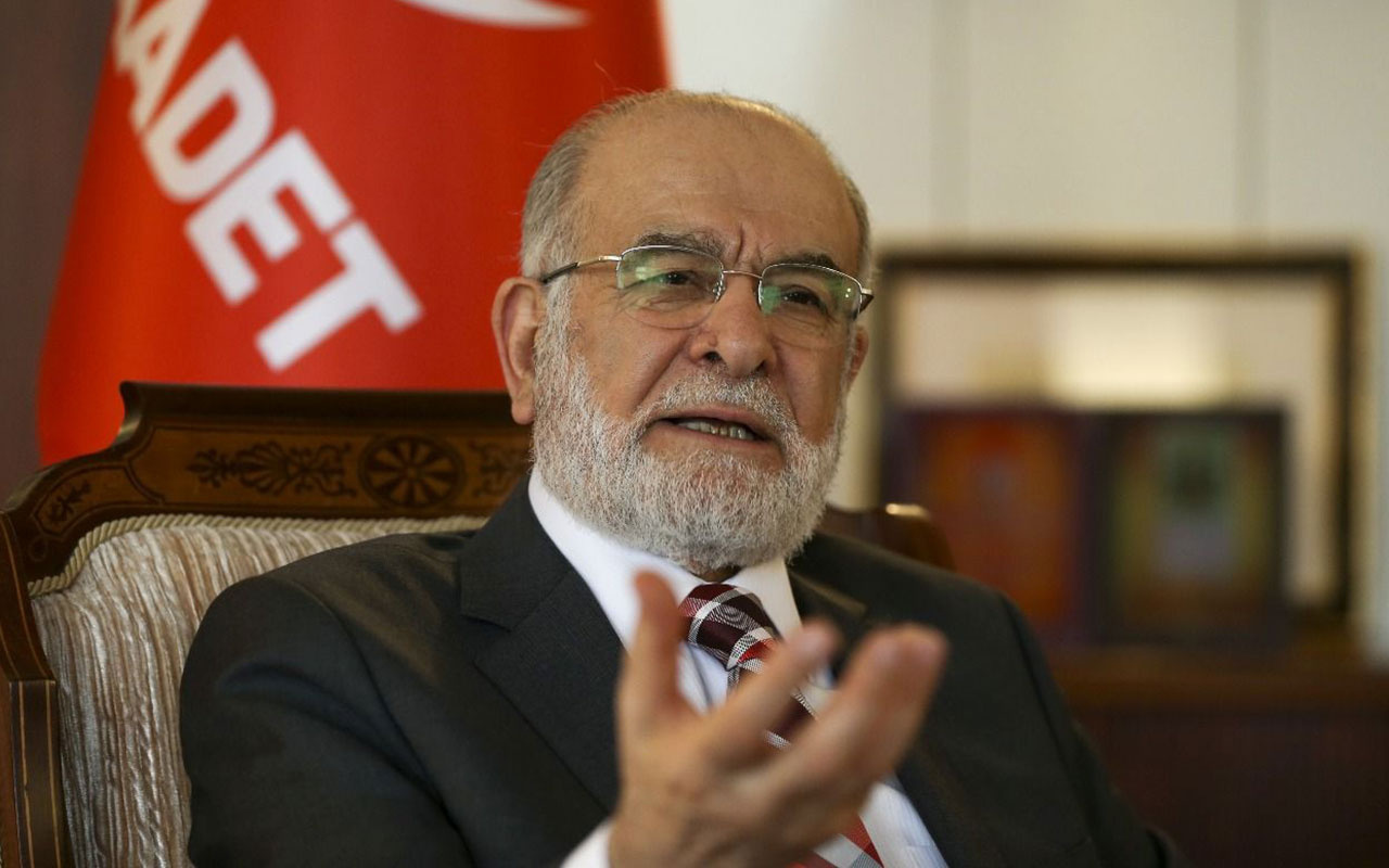 Temel Karamollaoğlu'ndan Abdullah Gül çıkışı! Tekrar 'ortak aday ol' teklifi yapılacak mı?