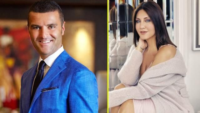 Buket Aydın'dan ayrılan Emir Sarıgül Sibel Can'la beraber tatilde iddiasına olay açıklama