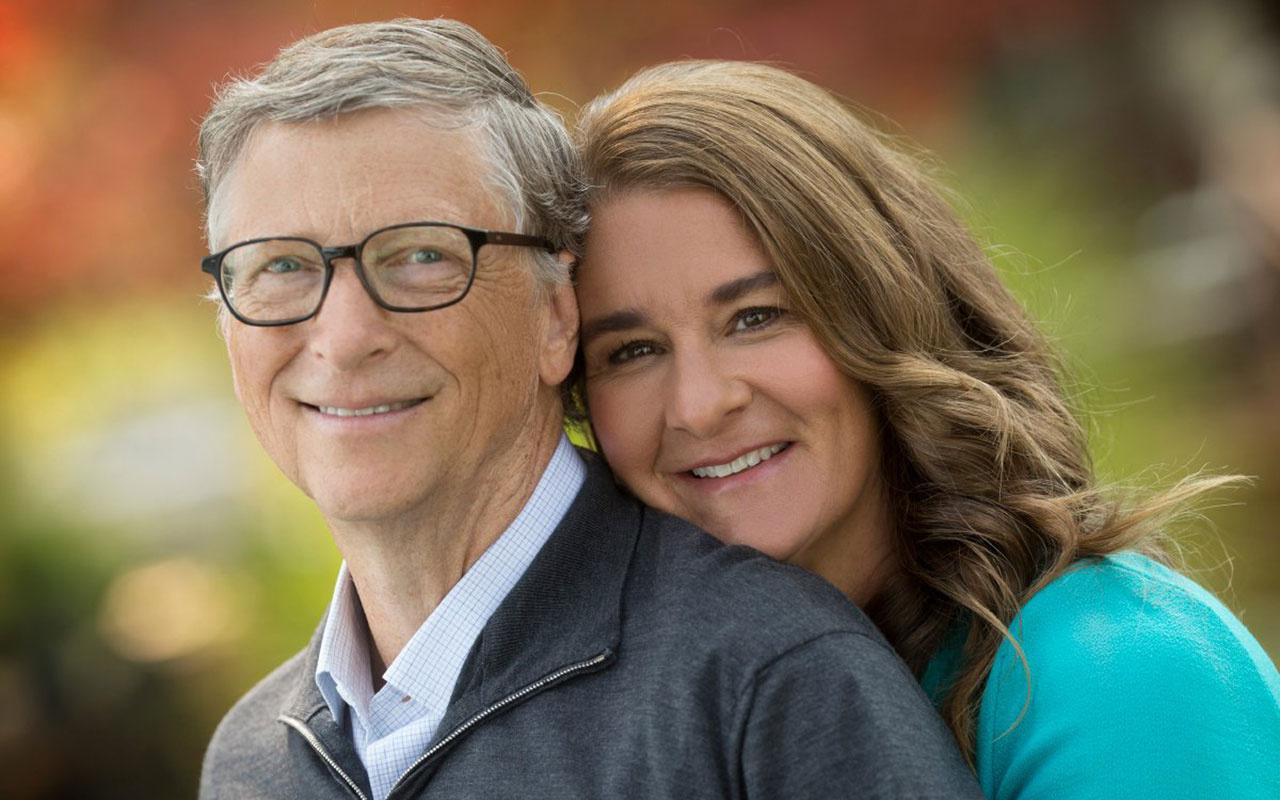 Bill Gates'ten olay boşanma itirafı geldi! 'Bizimkisi sevgisiz bir evlilikti'