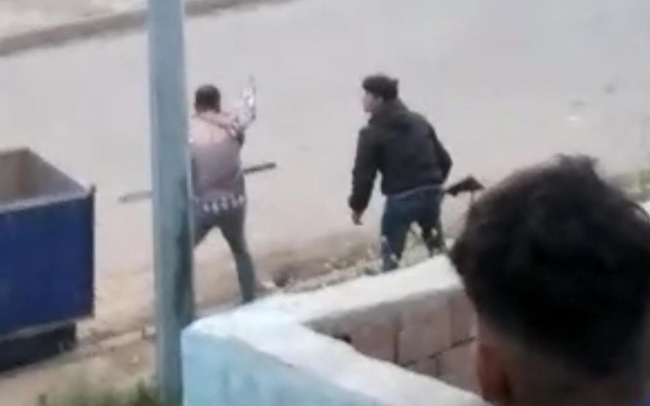 Tekirdağ'da pompalı tüfekli çatışma 2 yaralı 7 gözaltı