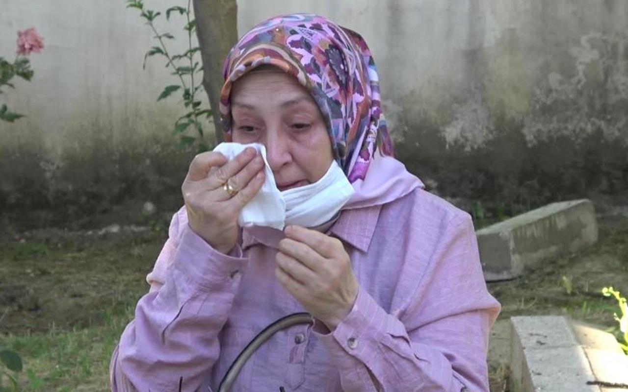 Afrin'de şehit düşen Sergen Pamukçu'nun annesinin sözleri yürekleri dağladı