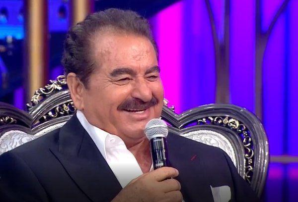 İbrahim Tatlıses'in İbo Show'daki gafına yanıt verdi 'Ciğerim yanıyor' deyip Deniz Seki anlattı