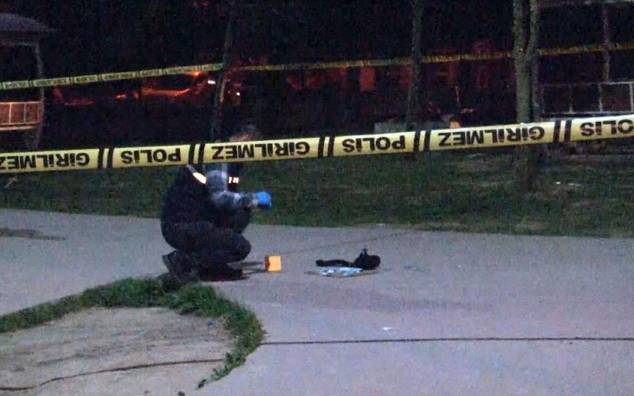 Arnavutköy'de 19 yaşındaki genç bıçaklanarak öldürüldü
