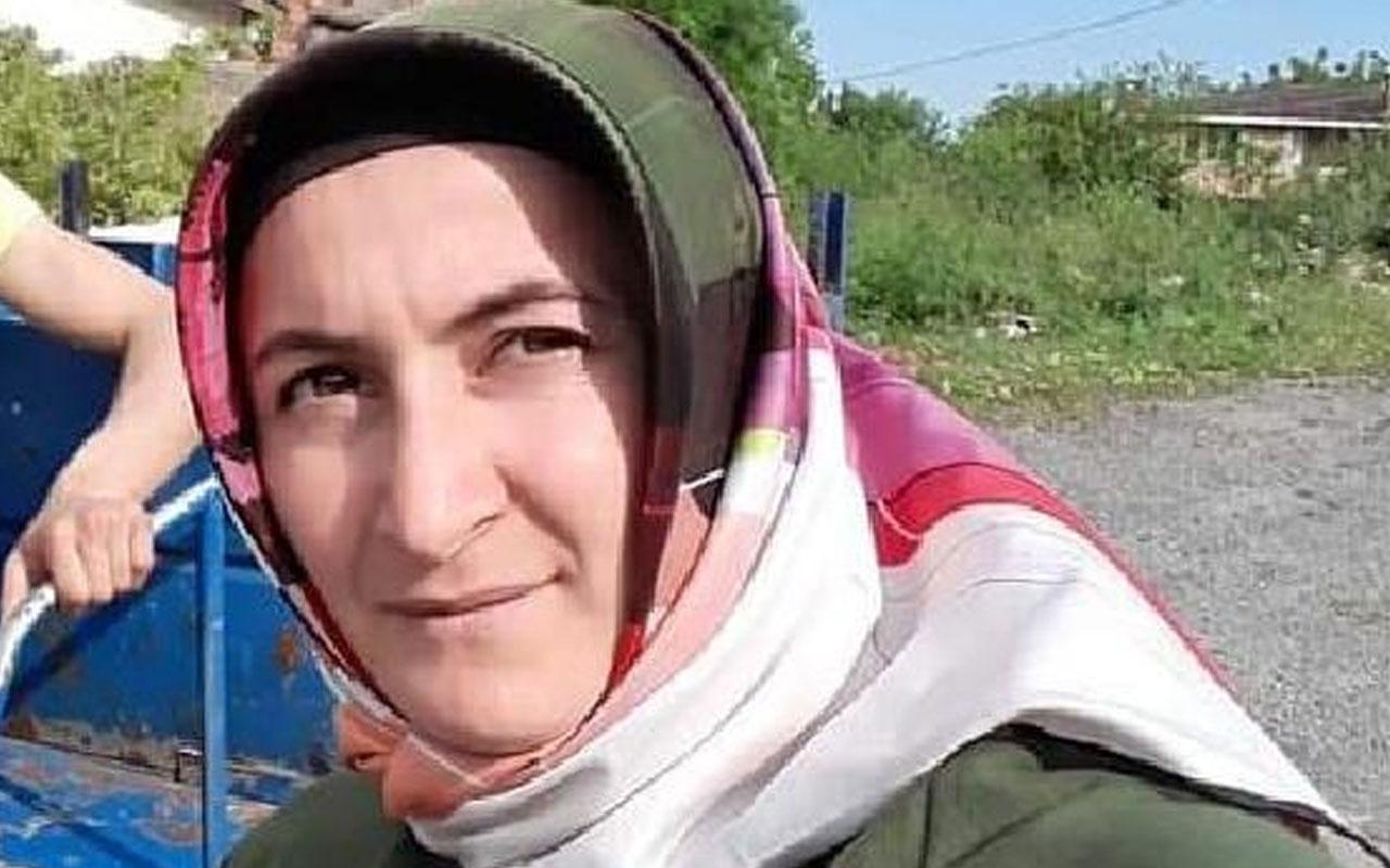 Kastamonu'da feci olay! Eşi ve kayınbiraderinin kavgasını ayırırken kaza kurşunuyla öldü