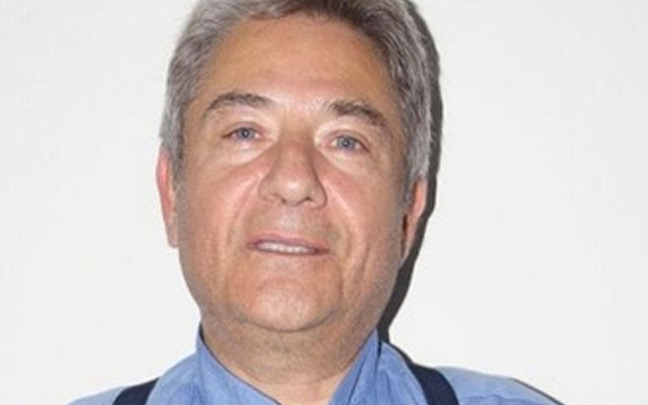 Devlet Tiyatroları sanatçısı Cahit Çağıran hayatını kaybetti