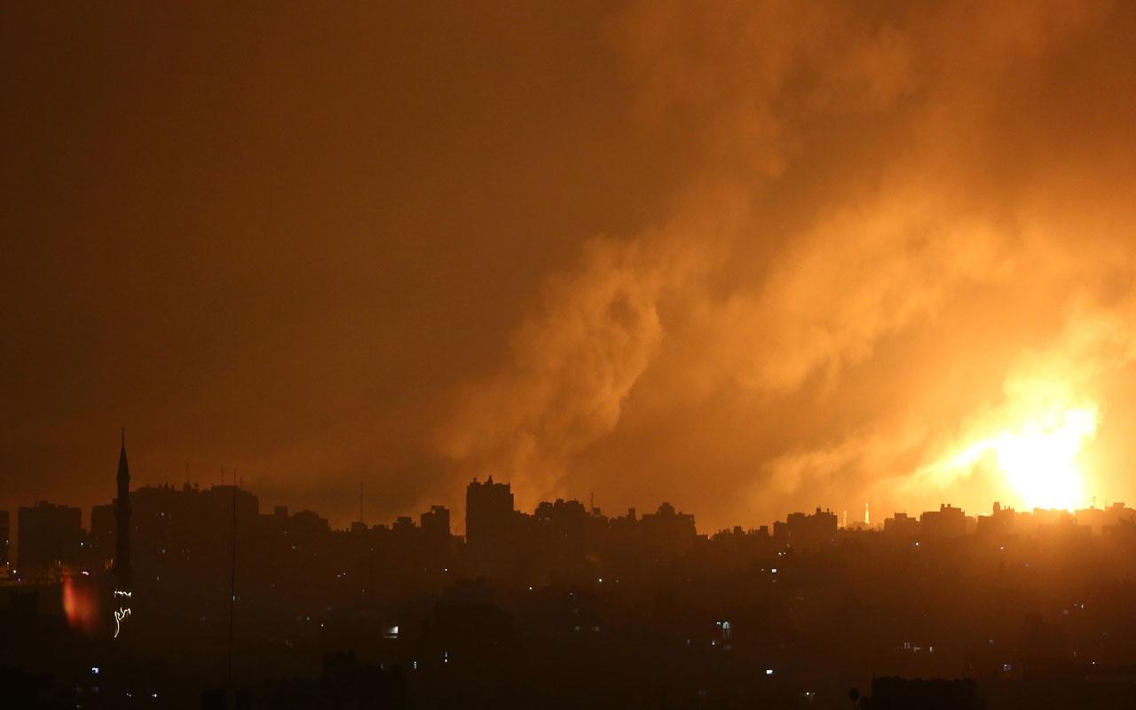 Ankara'dan İsrail'in saldırısına sert tepki: Bu hukuksuzluk ve işgal derhal son bulmalıdır